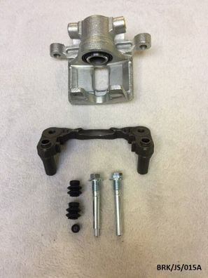 Bremssattel Hinten Links Komplett Jeep Compass Patriot MK 07-15 302MM BRK//MK//020