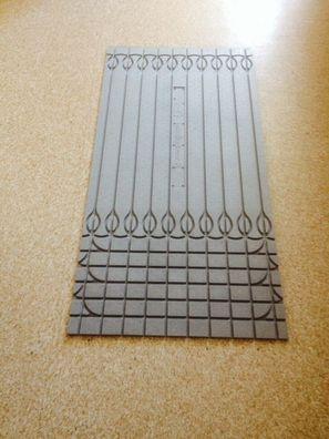 Wärmedämmung für Fußbodenheizung 20-35mm EPS-DES WLS045 B1 Rolle a Turbo Cube
