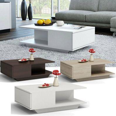 Couchtisch Vivi schwarz Stahl Sofa Wohnzimmer Tisch Ablage Beistelltisch Metall