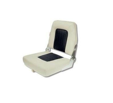 Schiebe Schlitten Bootssitz Sitzschlitten Sitzbein Sitzfuß Boot Steuerstuhl Sitz