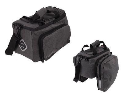 Atranvelo System Doppelpacktasche Atranvelo Travel 37x33x42cm inkl AVS Adapter