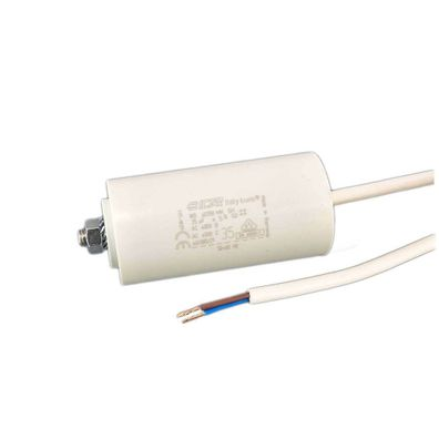 35µF 450V Motor-Betriebs-Kondensator mit Kabel Anlaufkondensator 35uF 450V
