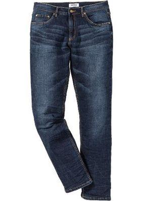 Hose Herren Jeans dark blue Gr. 56 John Baner B2°9642. NEU und ungetragen.