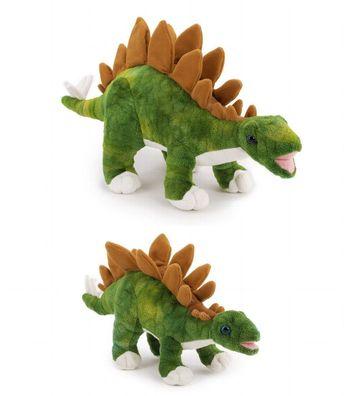 Wild Republic 24265 Triceratops Baby im Ei 20 cm Dinosaurier Kuscheltier