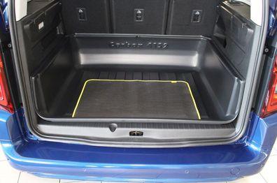 Citroen Berlingo Carbox FLOOR Fußraumschale Peugeot Partner Kombi Origin