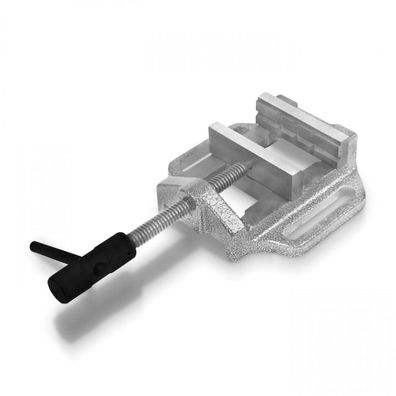 Maschinenschraubstock Fräsmaschinenchraubsstock FMS 125 für Fräsmaschine