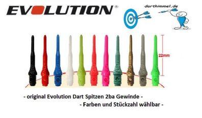 Dart Empire M3 Dart-Spitzen ** in verschiedene Farben /& Stückelungen wählbar **