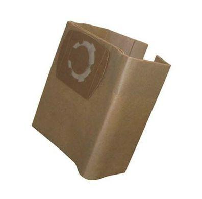 10 Staubsaugerbeutel geeignet für FIF//Aldi NTS 20,30 3000,mehrlagige Papiertüte
