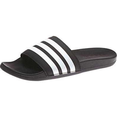 adidas Adilette Comfort Pantolette CF Hausschuhe AP9971 Schwarz