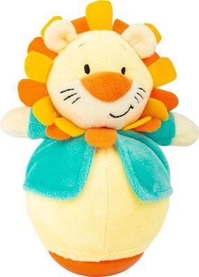 Frosch Fergie Kuscheltier Lernspiel Babyspielzeug Activity Spielzeug für Babys