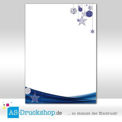 90 g-Offsetpapier DIN A4 25 Blatt Calla Designpapier Trauer