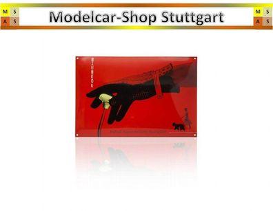 Porsche Sporttasche schwarz Maße 72 x 33 x 30 fabrikneu