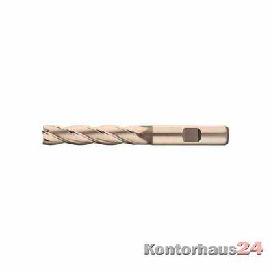 Format Frässtift  HM KUD0807 C 6mm 8x 7,0mm