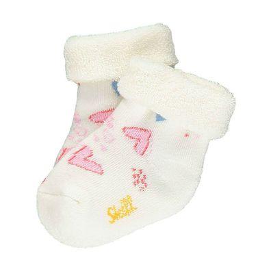 ABS Socken Anti-rutsch-socken Babysocken Baby Sportsocken hell blau Socken Döll