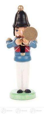 Nußknacker Weihnachtsfigur Nussknacker Queen  Höhe ca 19 cm NEU