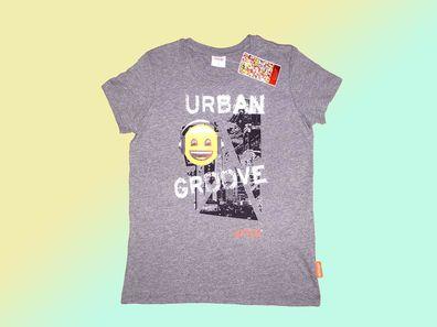 98-116 Rot Shirt T-Shirt Disney MICKY MAUS Kurzarmshirt