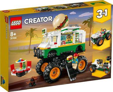 LEGO® Creator 31094 Rennflugzeug NEU OVP