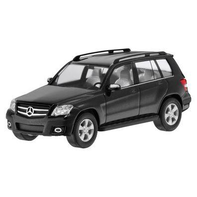 Mercedes-Benz Modellauto 1:87 PKW Citan 415 amarenarot B66004119