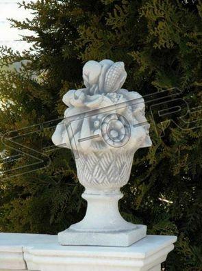 SPATZ 8 cm Keramik Ton Figur Handarbeit Susanne Boerner Vogel Garten wetterfest
