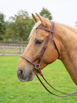Harry/´s Horse Kugelsporen Edelstahl Rosegold