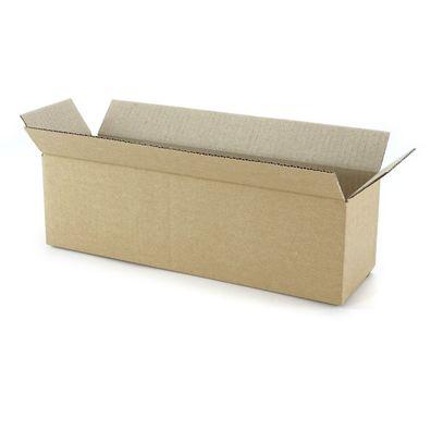 verschiedene Größen . // Pack Faltschachteln weis mit Klappdeckel Inhalt 20 St