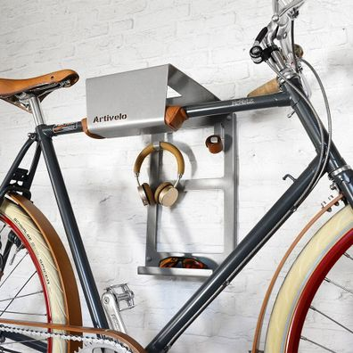Fahrradst/änder B/ügelparker 6 Stellpl/ätze 2-seitig 1156