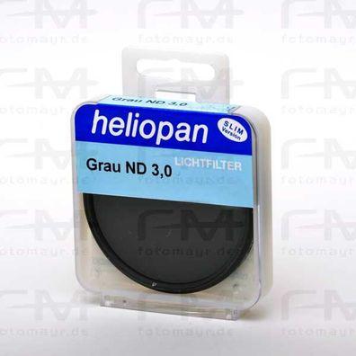 2023 Ø 48 x 0,75 mm Heliopan filtro UV SH-PMC SH-PMC vergütet