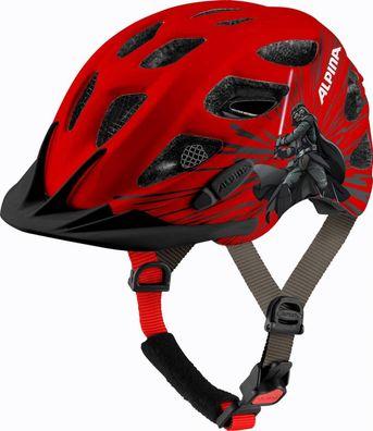 CASCO Mini Mini Waschbär XS 44-50 cm  #042347 Kinderhelm für Bike u Ski