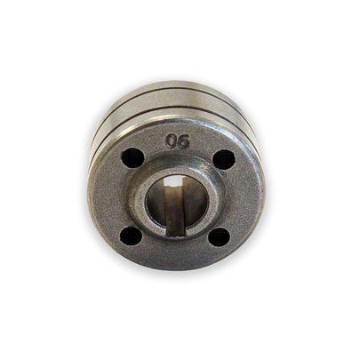 Flex-Verbinder in Schweißtechnik 25mm²x 190mm Länge