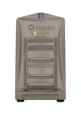für Smoker extra groß Tepro 8609 Universal Abdeckhaube