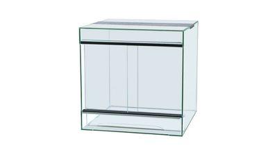 Kühlschrank Einlegeboden Klarglas Glas Ersatzscheibe 465x275 mm