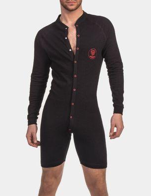 weiß//schwarz barcode Berlin /> Union Suit Gian BRANDNEU 91736//204 gay sexy