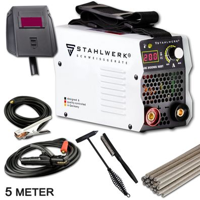 Atrox IGBT Inverter-Elektroden-Schweißgerät AY 3781