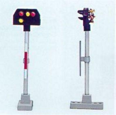 OVP NEU Spur H0 Schneider 2219 LED-Lichtsignal Vorsignal  RHB