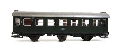 2 Roco 4214 Personenwagen Umbauwagen 4214 DB 90 273 OVP H0 1:87 guter Zustand