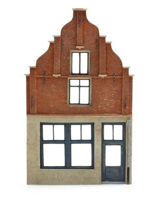 Dach Gebäude Bausatz 1:87 Boden 1 Faller 150400 BASIC Ergänzungsset