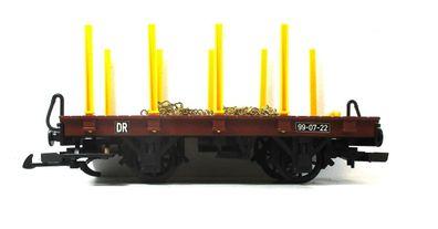 LGB 94008 Güterwagen Explosionswagen ZENTRAL KASTEN Spur G LGB ERSATZTEILE