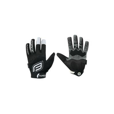 FIVE GLOVES Handschuh Winter WP WARM Herren Gr L 10 schwarz Fahrrad