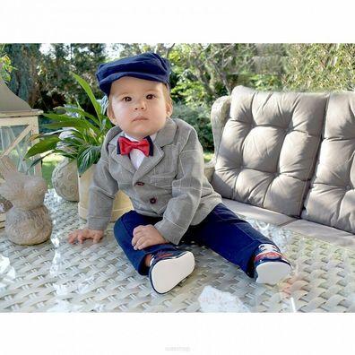 Taufanzug Festanzug Babyanzug Anzug  Taufe Hochzeit Neu Nr.0chr2