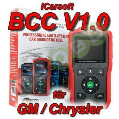 Für BMW iCarsoft i910 OBD Tiefen-Diagnose Motor ABS Airbag PDC Löschen Lesen