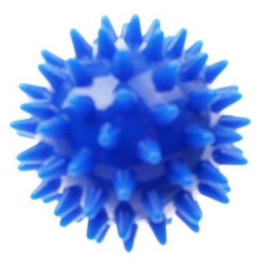 Massagekugel 55mm blau