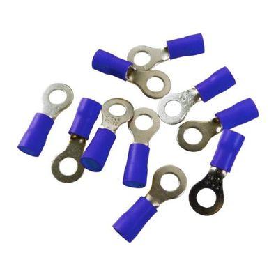 10Stk Pressverbinder 16mm2 Kabelschuh Stossverbinder Kabelverbinder