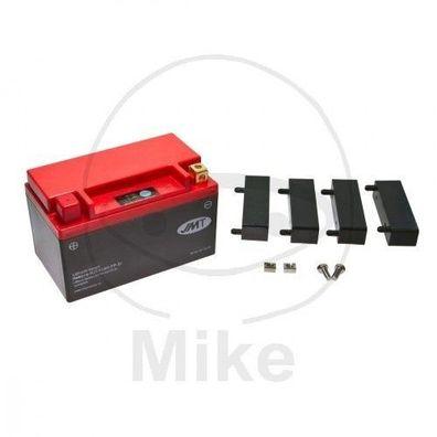Batterie Lithium-Ionen 48 kw 65 PS Kawasaki VN 750 A BJ 1988-1992