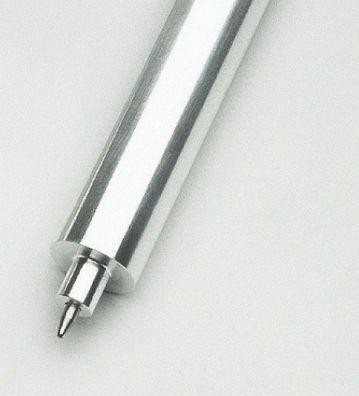 Kugelschreiber Schreiber Stift Aluminium Zylinderspitze Artikel Design