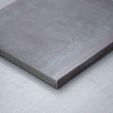 1,5 mm stark B/&T Metall Stahl-Blech verzinkt St 1203 200 x 500 mm Feinblech DX51 im Zuschnitt Gr/ö/ße 20 x 50 cm