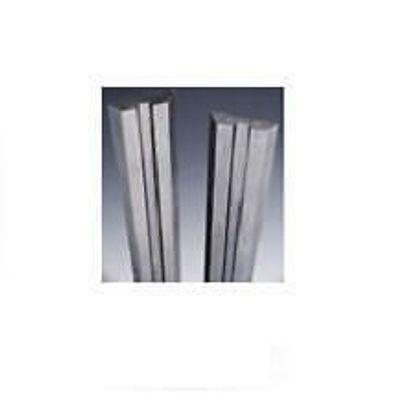 System BRÜCK 12 Stück Hobelmesser 530 x 18,6 x 1 Qualität HSS
