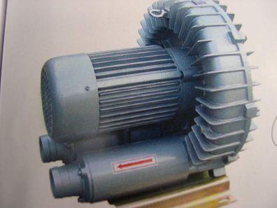 Belüfter MPQ905 6000 l//h Sauerstoffpumpe Teichbelüfter Transport 12v Batterie