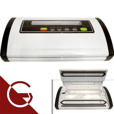 für alle Folien Vakuumierer Tüten etc Gastroquik Vakuummaschine geeignet