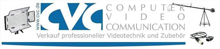 Zum Shop: CVCvideo