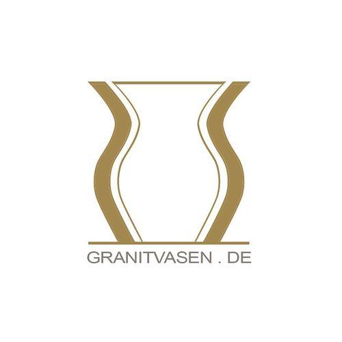 Zum Shop: Granitvasen